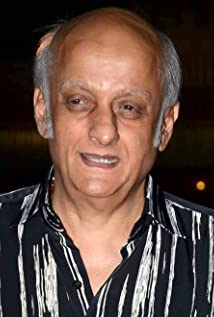 Mukesh Bhatt Picture