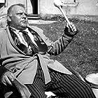 André Katelbach in Le gros et le maigre (1961)