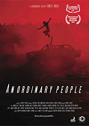 An Ordinary People