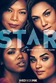 Star Tv Series 20162019 Imdb