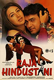 Raja Hindustani (1996) Full Movie Watch Online HD Download thumbnail