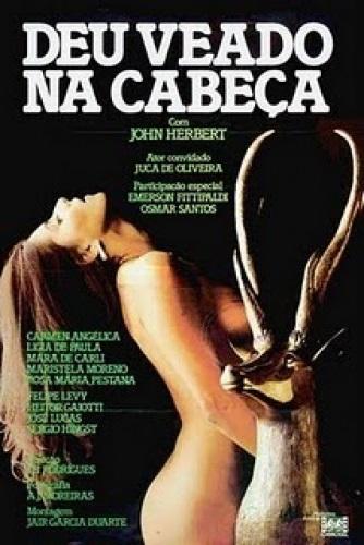 Deu Veado na Cabeça ((1982))