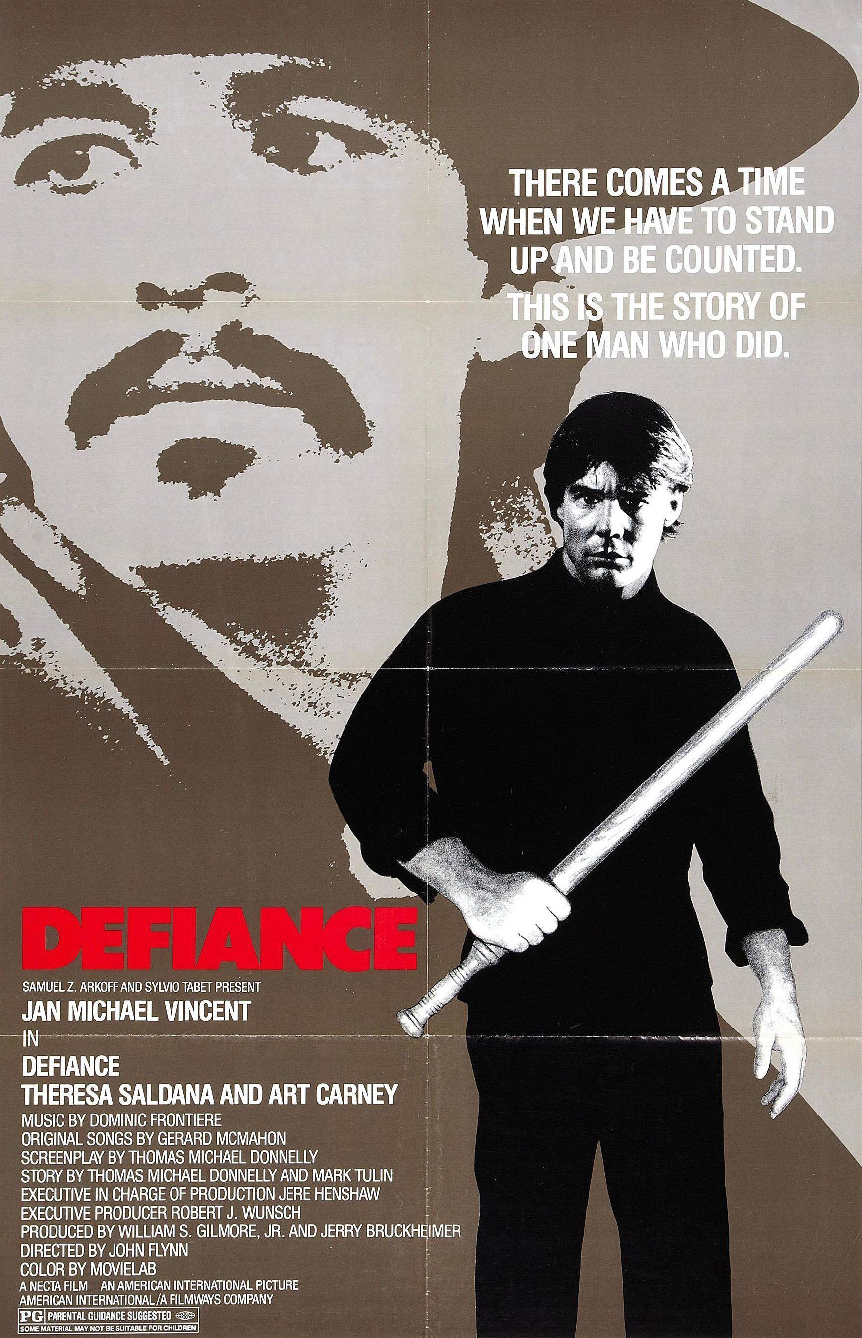 Defiance (1980)
