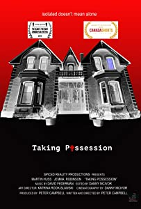 English movie notebook free download Taking Possession by none [BluRay]