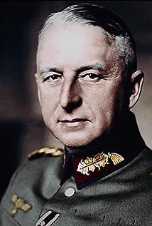 Erich von Manstein Picture