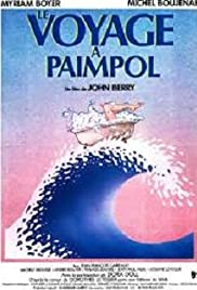 Voyage to Paimpol Poster