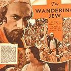 Anne Grey, Marie Ney, Kenji Takase, and Conrad Veidt in The Wandering Jew (1933)