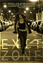 Exit Zone Poster
