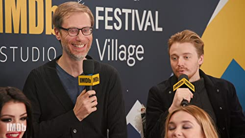 Stephen Merchant: Up For Batman Challenge?