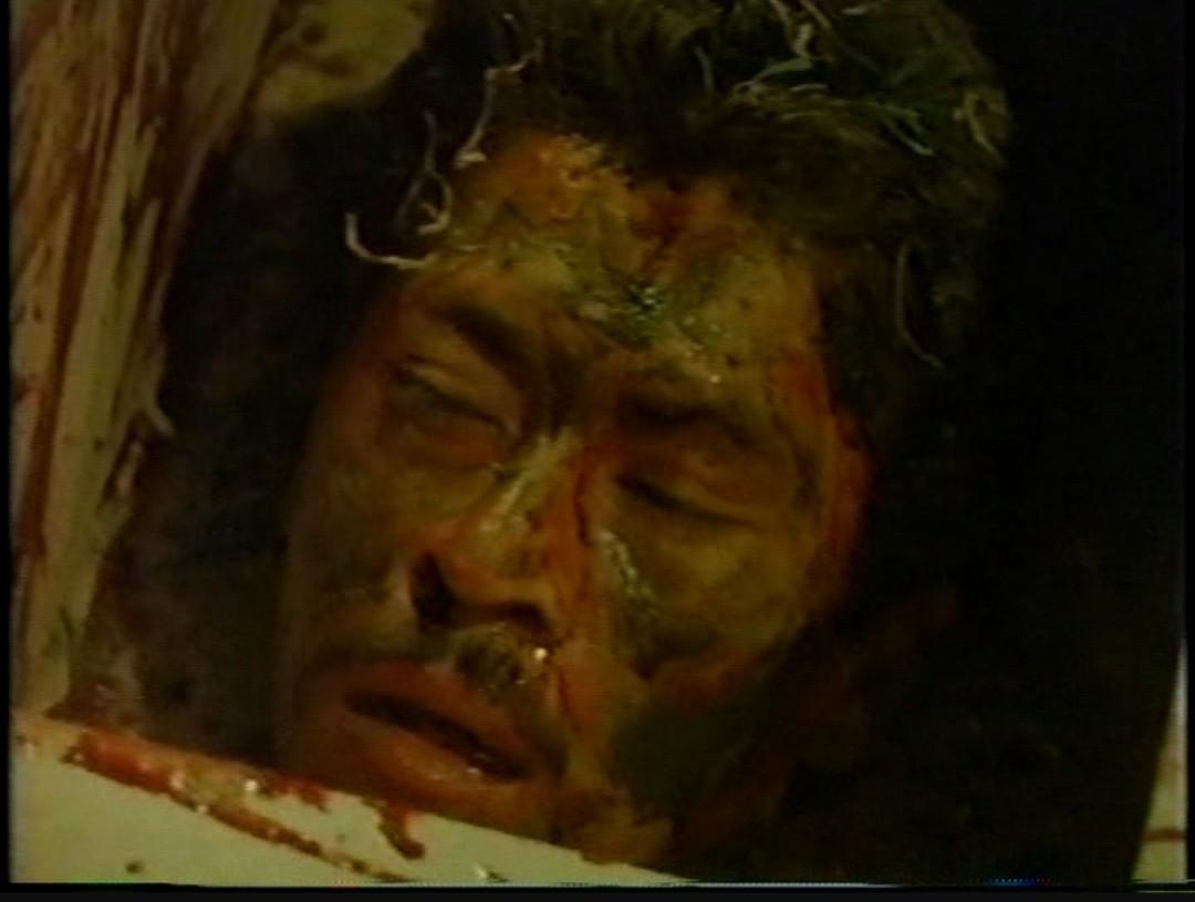 Venganza sangrienta (1996)