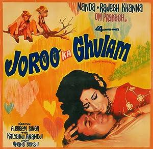 Joroo Ka Ghulam movie, song and  lyrics