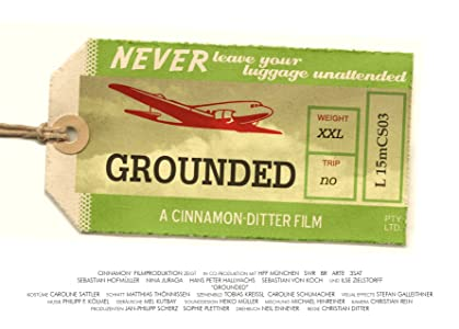 Movies mpeg4 free download Grounded by [720pixels]