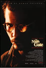 Download The Ninth Gate (1999) Movie