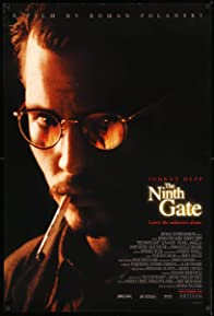Primary photo for The Ninth Gate