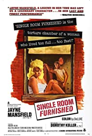 Single Room Furnished Poster - Movie Forum, Cast, Reviews