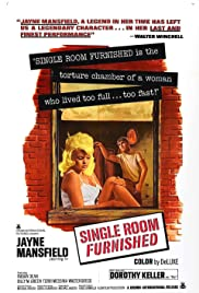 Single Room Furnished (1966) Poster - Movie Forum, Cast, Reviews