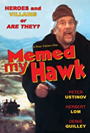 Memed My Hawk (1984) Poster - Movie Forum, Cast, Reviews