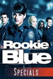 Rookie Blue Webisodes Poster