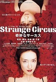 Strange Circus Poster