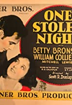 One Stolen Night
