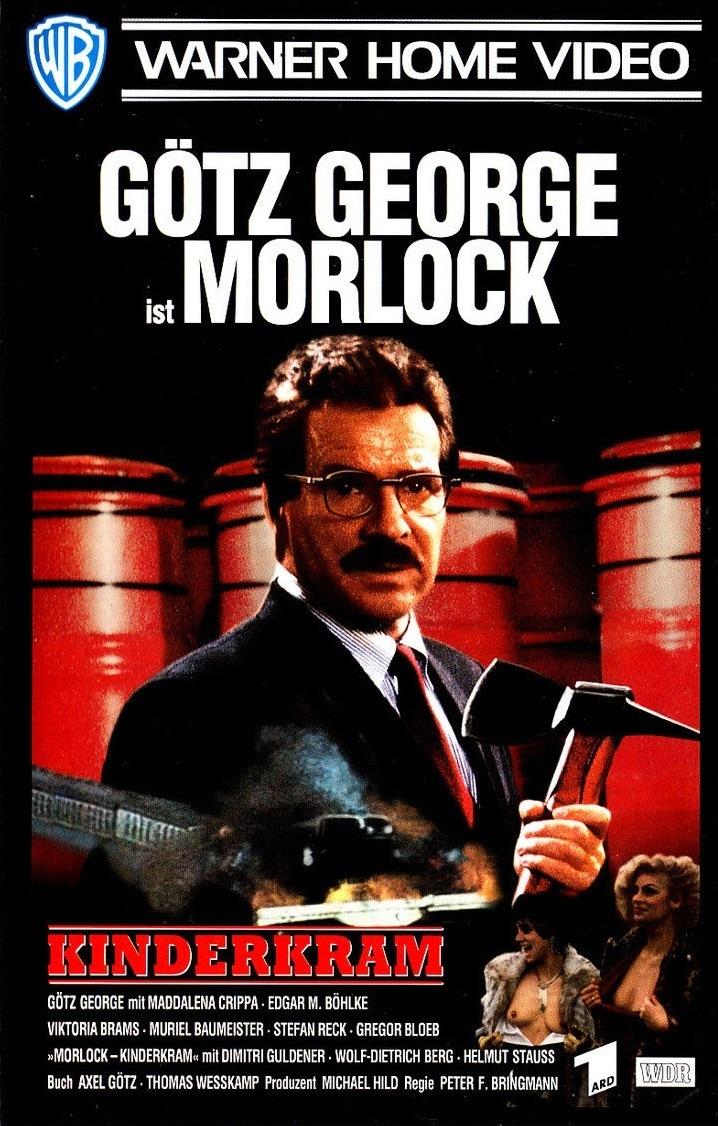 movie morelocks