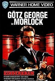 Morlock Poster