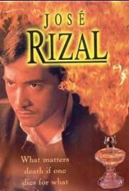 José Rizal Poster