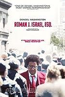Roman J Israel Esq,羅曼律師
