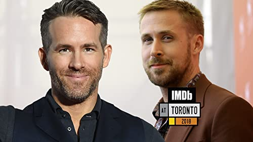 Mountie Mash: Ryan Gosling or Ryan Reynolds?