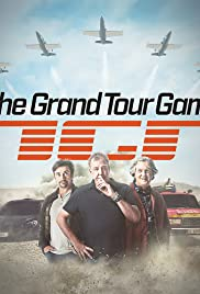 The Grand Tour Game Poster