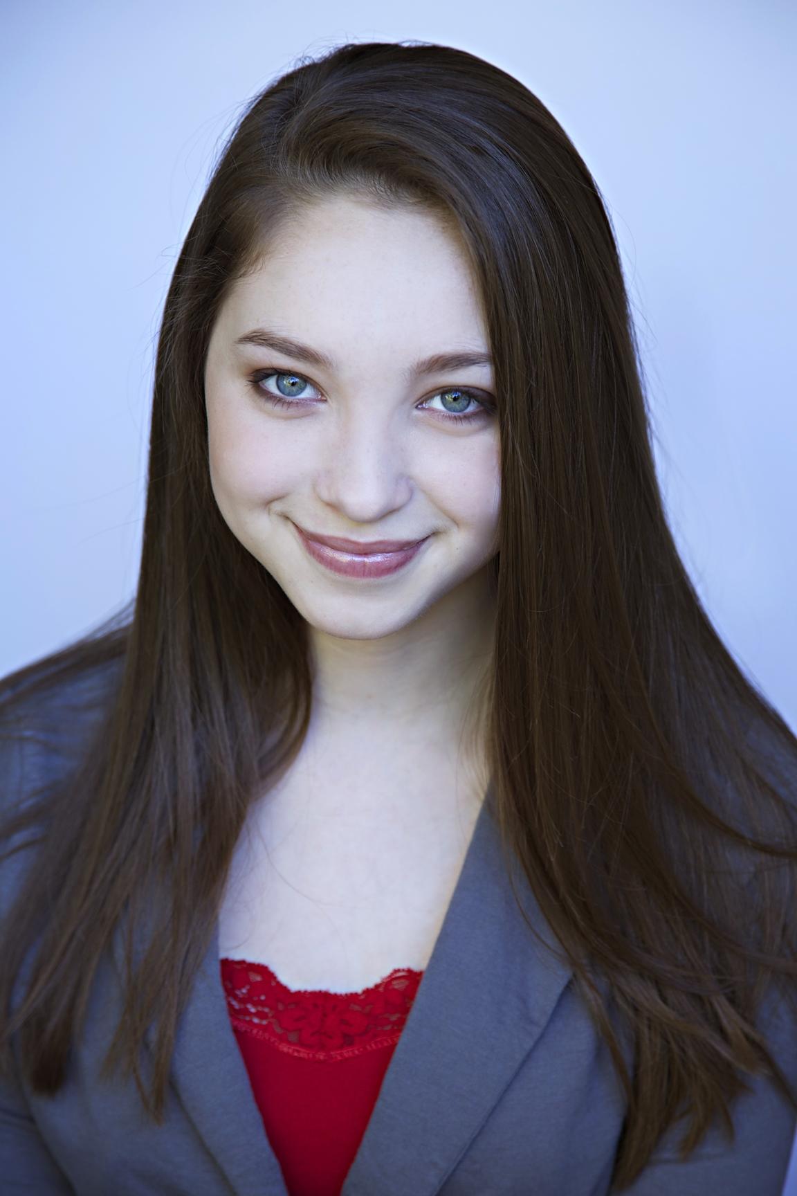 Brianna Ward