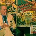 Robert Wagner in Lex Barker Documentary (2010)