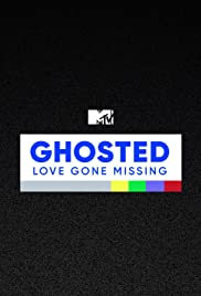 Ghosted: Love Gone Missing Poster
