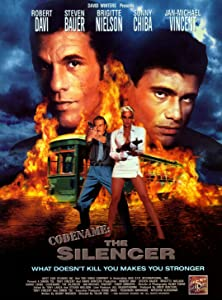Total free movie downloads Codename: Silencer USA [Mkv]
