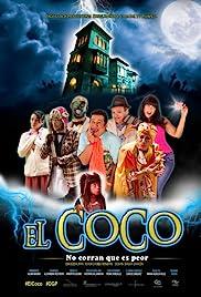 El Coco Poster