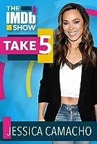 S3.E84 - Take 5 With Jessica Camacho