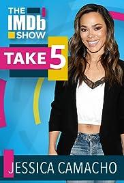 Take 5 With Jessica Camacho Poster