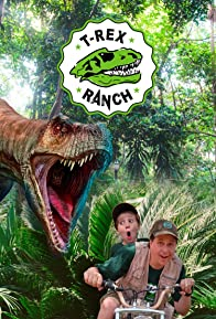 Primary photo for Dino Ate My Homework