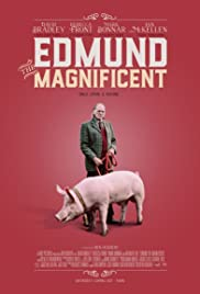 Edmund the Magnificent Poster