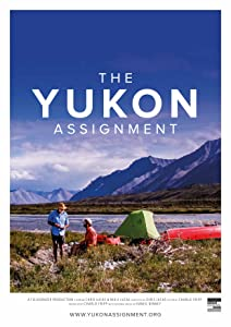 New movie downloads online The Yukon Assignment [QHD]