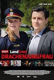 Landkrimi: Drachenjungfrau Poster