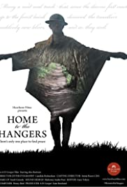 Home to the Hangers Poster