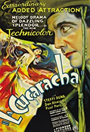 La Cucaracha (1934) Poster - Movie Forum, Cast, Reviews