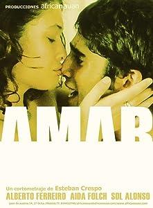 Sitios web de películas para descargar Amar, Esteban Crespo [720x400] [640x480] Spain (2005)