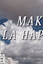 Making LA Happen Poster