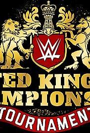 WWE United Kingdom Championship Tournament Poster