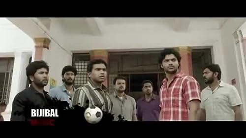 Sevenes (2011) Trailer