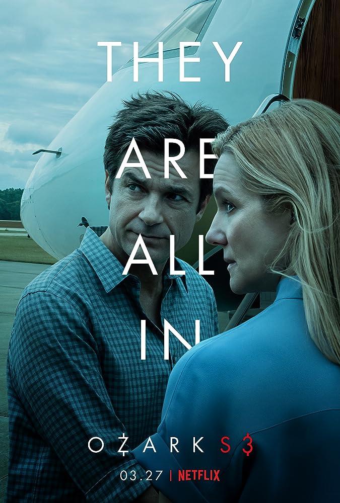 黑錢勝地 (第3季) | awwrated | 你的 Netflix 避雷好幫手!