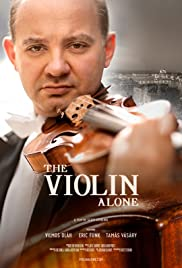 The Violin Alone