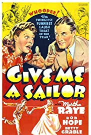 Give Me a Sailor (1938) - IMDb